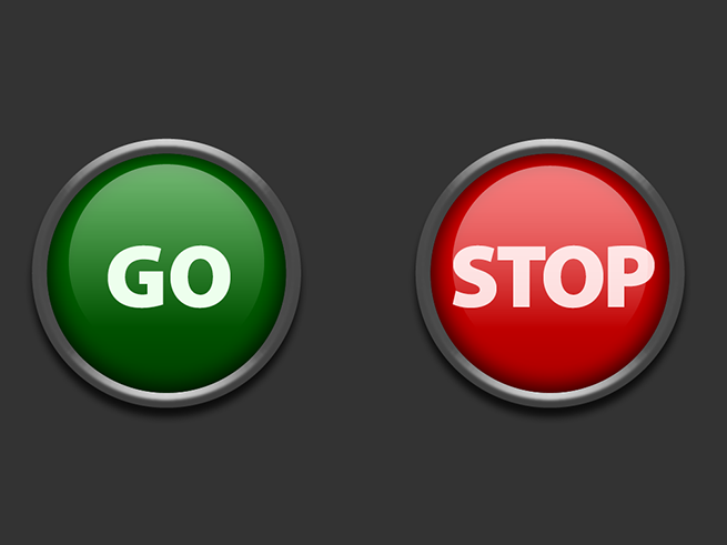 InDesign FX: Push Buttons