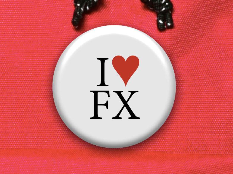 InDesign FX: Pins