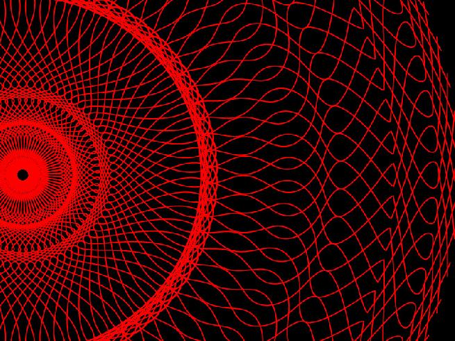 InDesign FX: Spiral Patterns